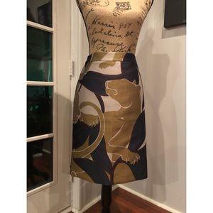 Pencil Skirt #shesdarlin!